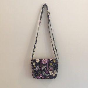 Crossbody medium Vera Bradley bag